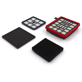 Heritage 5010 Vacuum Filter Set  - Godfreys