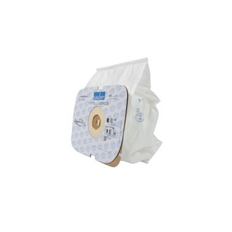 Sauber Intelligence & Excellence Vacuum Bags 4pk  - Godfreys
