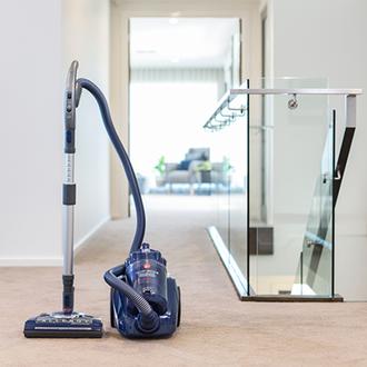 Hoover Allergy Power Head Bagless Vacuum Cleaner  - Godfreys