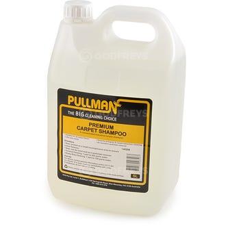 Pullman Premium Carpet Shampoo 5L  - Godfreys