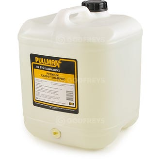 Pullman Premium Carpet Shampoo 20L  - Godfreys