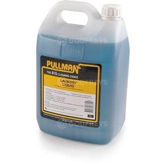 Pullman Laundry Liquid 5L  - Godfreys
