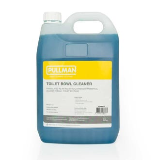 Pullman Toilet Bowl Cleaner 5L  - Godfreys