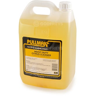 Pullman Heavy Duty Citrus Cleaner 5L  - Godfreys