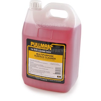 Pullman Multipurpose Surface Cleaner 5L  - Godfreys