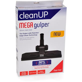 Mega Gulper Vacuum Floor Tool 32mm  - Godfreys