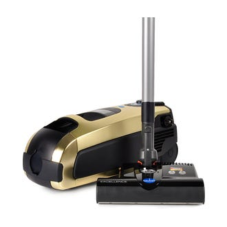Sauber Excellence SE-400 Vacuum Cleaner  - Godfreys