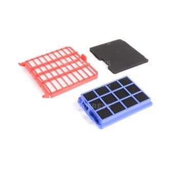 Hoover Allergy Bagged Carbon Filter Set  - Godfreys