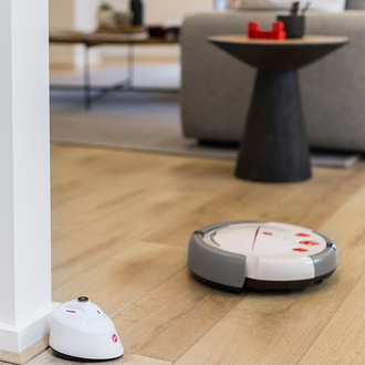 Hoover Performer Plus Robot Vacuum Cleaner  - Godfreys
