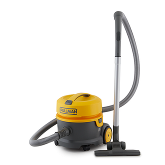 Pullman 10L Commercial Vacuum  - Godfreys