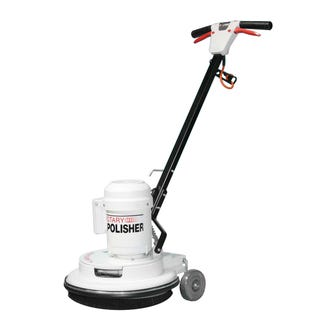 Polivac C25PH Floor Polisher  - Godfreys
