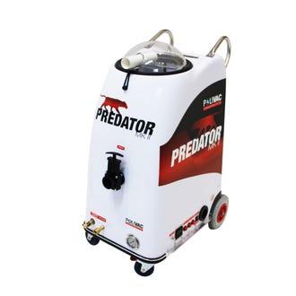 Polivac Predator MK2 Carpet Extractor  - Godfreys