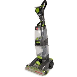 Hoover Dual Power Pro Carpet Shampooer  - Godfreys