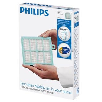 Philips Powerpro FC8632 FC8473 Hepa Filter  - Godfreys
