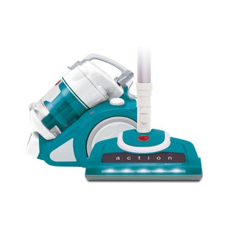 Hoover Action Bagless Vacuum Cleaner  - Godfreys