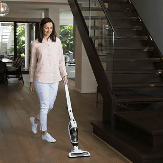 Hoover Ultra Power Stick Vacuum  - Godfreys