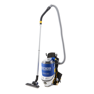 Pullman Commander PV900 Backpack Vacuum  - Godfreys