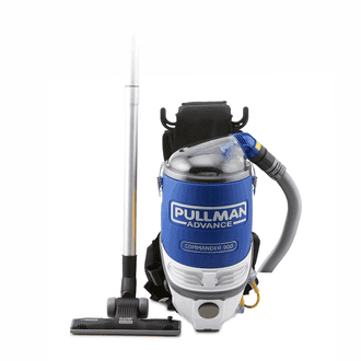 Pullman PV900 Backpack Vacuum  - Godfreys