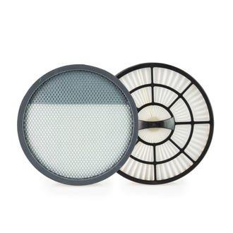 Filter Set W2500 W1500 Wertheim Hepa & Air Inlet  - Godfreys