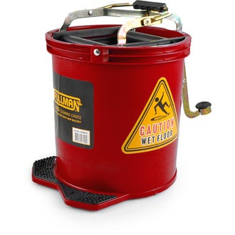 Pullman Heavy Duty 16L Bucket  - Godfreys