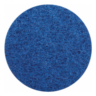 Glomesh Floor Pad TK400 Blue Regular Speed  - Godfreys