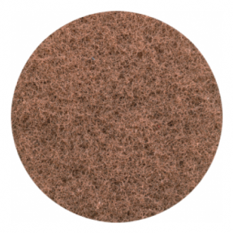 Glomesh Floor Pad TK400 Brown Regular Speed  - Godfreys