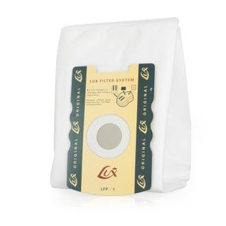 Lux Bag Sora LFP1 5pk Vacuum Bags  - Godfreys