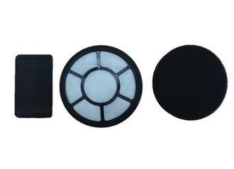 Filter set for Hoover Essential 3110 & Wertheim W2200  - Godfreys