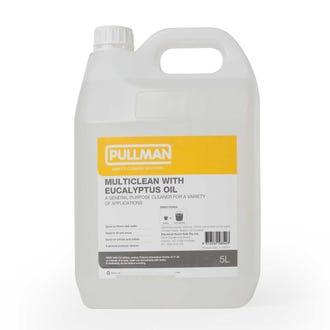 Pullman Multiclean 5L with Eucalyptus Oil  - Godfreys
