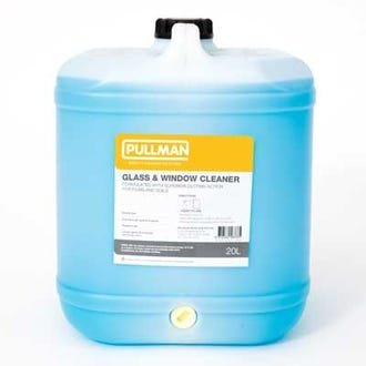 Pullman Glass & Window Clean 20L  - Godfreys