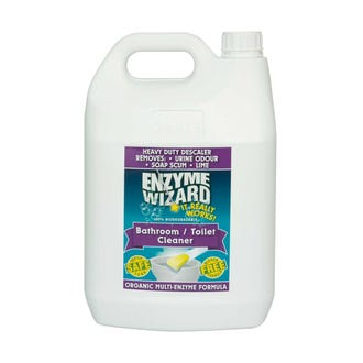 Enzyme Toilet Bowl 5L Heavy Duty  - Godfreys