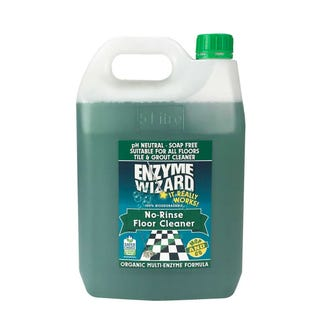 Enzyme No Rinse 5L Floor Cleaner  - Godfreys