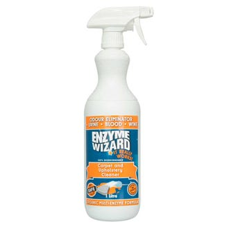 Enzyme Carpet & Upholstery 1L Cleaner  - Godfreys