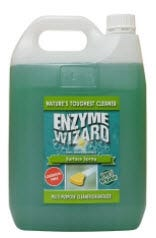 Enzyme Surface Spray 5L Multipurpose Cleaner  - Godfreys