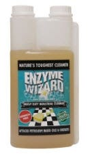 Enzyme Heavy Duty 1L Twin Industrial Cleaner  - Godfreys