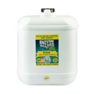 Enzyme Urine Stain & Odour 20L  - Godfreys