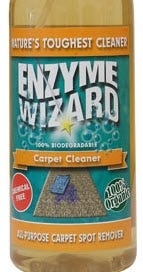 Enzyme Carpet & Upholstery 1L Twin  - Godfreys