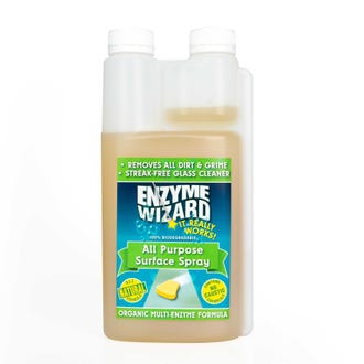 Enzyme Surface Spray 1L Twin Multipurpose Cleaner  - Godfreys
