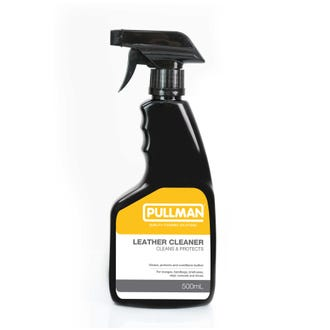 Pullman Leather Cleaner 500ml  - Godfreys