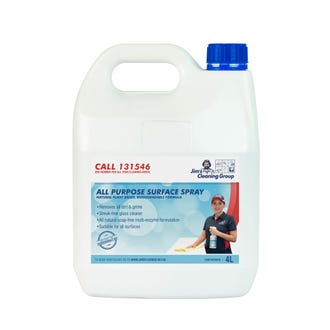 Jim's Own All Purpose Spray 4L  - Godfreys