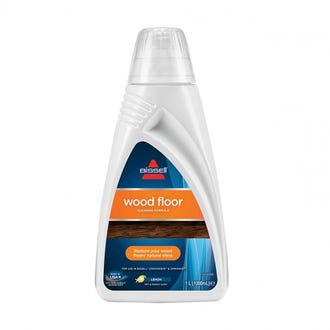 Bissell Crosswave Wood Floor Formula  - Godfreys