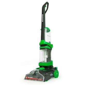 Hoover Vibra Brush Carpet Shampooer  - Godfreys
