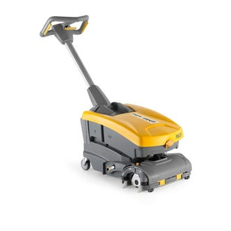 Ghibli Rolly Commercial Floor Scrubber Dryer  - Godfreys