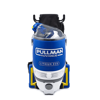 Pullman Advance PL950 Lithium Cordless Backpack  - Godfreys