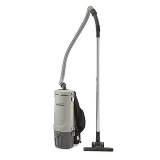 Janitor Commercial Backpack Vacuum  - Godfreys