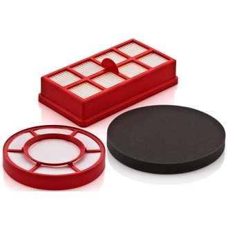 Hoover Paws & Claws filter set for 3014 Prestige, 7010 & 7010PH Bagless  - Godfreys