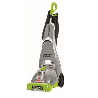 Bissell Powerbrush Cleanview Carpet Shampooer 37E3F  - Godfreys