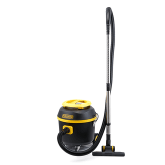 Pullman 15L Dry Commercial Vacuum Cleaner  - Godfreys