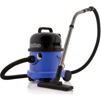 Numatic Charles Wet & Dry Commercial Vacuum  - Godfreys