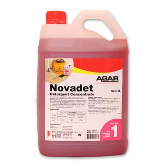 Agar 5L Novadet Detergent